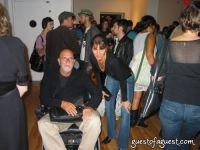 Chuck Close, Julie Harvey