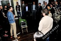 Dom Vetro NYC Launch Party Hosted by Ernest Alexander #55