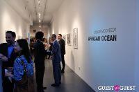 Conor Mccreedy - African Ocean exhibition opening #1