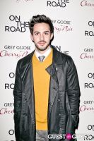 NY Premiere of ON THE ROAD #109