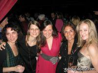 Piper Weiss, Carolyn Cooke, Aimee Raupp, Marilyn Weiss, Nathalie Brochu