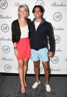 Polly Ryerson, Andy Dunn (CEO and Founder of Bonobos)
