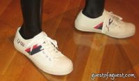 Polo Ralph Lauren Beijing Olympic Uniform - Opening Ceremony Shoes