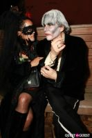 R. Couri Hay's Le Bal Vampire II Halloween party at home 2010 #323
