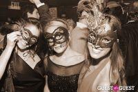 Fete de Masquerade: 'Building Blocks for Change' Birthday Ball #240