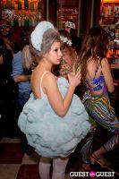Mara Hoffman & Pamela Love celebrate Halloween #62