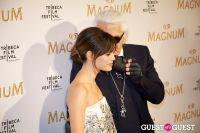 Tribeca Film Festival - Karl Lagerfeld & Rachel Bilson #22