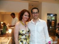Sparkle In The Sun Kickoff Event At Elie Tahari #16