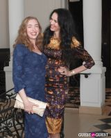 L'Wren Scott at Neue Galerie New York #80