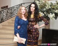 L'Wren Scott at Neue Galerie New York #98
