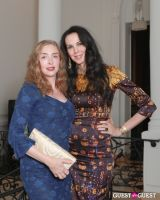 L'Wren Scott at Neue Galerie New York #77