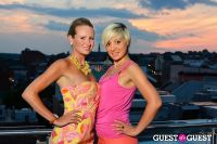 Sip With Socialites July Luau Happy Hour #35