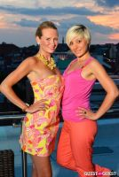 Sip With Socialites July Luau Happy Hour #34