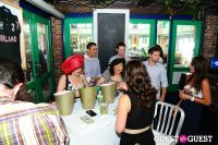 Roots & Wings Foundation Presents The Garden Party Sponsored by Brugal Rum #52