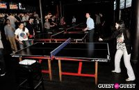 Ping Pong Fundraiser for Tennis Co-Existence Programs in Israel #161