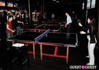 Ping Pong Fundraiser for Tennis Co-Existence Programs in Israel #160