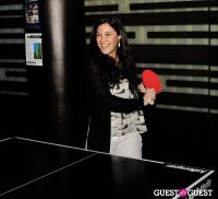 Ping Pong Fundraiser for Tennis Co-Existence Programs in Israel #164