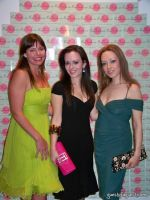 Rachel Sarnoff EcoStiletto.com, Pamela Pekerman BagTrends.com, Michelle Finkelshteyn BagTrends.com at BagTrends GREEN Arm Candy Party