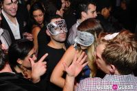 Fete de Masquerade: 'Building Blocks for Change' Birthday Ball #216