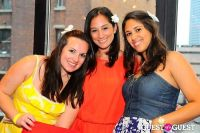 WGIRLS NYC Presents Sunset On The Hudson Benefiting Sunrise Day Camp #117