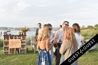 Cointreau & Guest of A Guest Host A Summer Soiree At The Crows Nest in Montauk #52