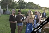 Cointreau & Guest of A Guest Host A Summer Soiree At The Crows Nest in Montauk #69