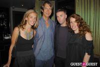Mason Kitsuné & Pernod Absinthe Event - #NYFW #27