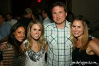 Rachelle Wintzen, Aubrey Mozino, Jim Garvey, Ashley Hedrick