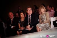 The Pratt Fashion Show with Honoring Hamish Bowles with Anna Wintour 2011 #30