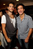 Ceva Nights and Francesco Civetta's Birthday hosted by Cristina Civetta  #24