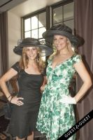 Socialite Michelle-Marie Heinemann hosts 6th annual Bellini and Bloody Mary Hat Party sponsored by Old Fashioned Mom Magazine #98