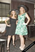 Socialite Michelle-Marie Heinemann hosts 6th annual Bellini and Bloody Mary Hat Party sponsored by Old Fashioned Mom Magazine #97