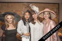 Socialite Michelle-Marie Heinemann hosts 6th annual Bellini and Bloody Mary Hat Party sponsored by Old Fashioned Mom Magazine #23