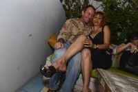 Marky Ramone Celebrates Marinara Madness Presented By Aquaçai And Cadillac #2