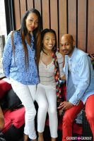 Everyday People Brunch at The DL Rooftop celebrating Chef Roble's Birthday #80
