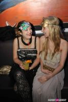 Creative Time Fall Fundraiser: Flaming Youth - Masquerade Tribute to the Chelsea Arts Ball #51