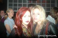 Red Said Circus, Allison Petit