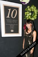 EN Japanese Brasserie 10th Anniversary Celebration #4