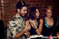 Rebecca Minkoff and G-Shock Party for The Morning After #167