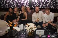 STK Oscar Viewing Dinner Party #24