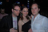 Rex Sorgatz, Caroline McCarthy, Kevin Kearney