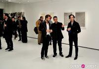 "Ricardo Rendon ""Open Works"" exhibition opening #2"
