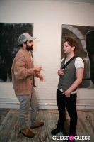 Brian Sensebe + Federico Saenz-Recio opening reception #137