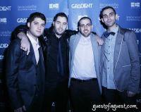 Richard Bassett, Matt Fried, Alan Vinogradov, Barris Vinogradov