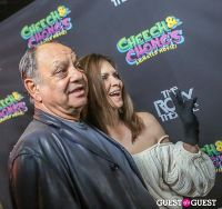 Green Carpet Premiere of Cheech & Chong's Animated Movie #73