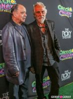 Green Carpet Premiere of Cheech & Chong's Animated Movie #62