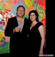 Young Art Enthusiasts Inaugural Event At Charles Bank Gallery #62