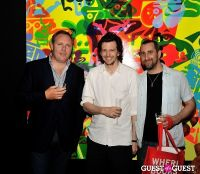 Young Art Enthusiasts Inaugural Event At Charles Bank Gallery #30