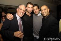 Richard Langer, Tony Schiena, Anthony Bassilio, Elan Benshoshan