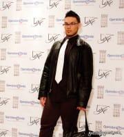 MTVs Loco Ninja Richard Ruperto
